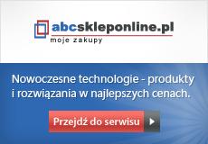 abcskleponline.pl - Nowoczesne technologie - produkty i rozwiązania...