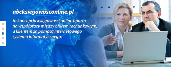 abcksiegowosconline.pl to koncepcja księgowości online oparta... Zobacz więcej