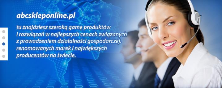 abcskleponline.pl tu znajdziesz szeroką gamę produktów i rozwiązań.Zobacz więcej