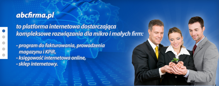 abcfirma.pl - to platforma internetowa dostarczająca kompleksowe rozwiązania....